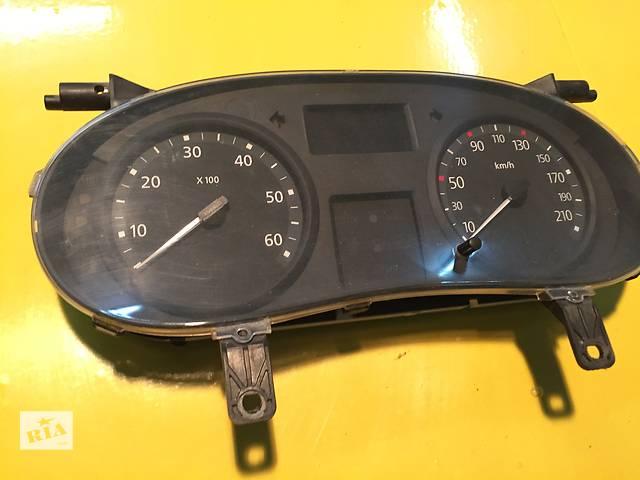 купить бу Б/у панель приборов/спидометр/тахограф/топограф для легкового авто Opel Vivaro в Ковеле