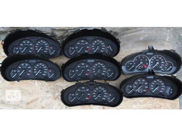 купить бу Б/у панель приборов/спидометр/тахограф/топограф для легкового авто Peugeot 206 в Хмельницком
