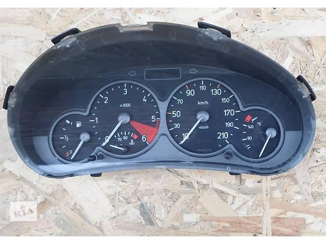 Б/у панель приборов/спидометр/тахограф/топограф для легкового авто Peugeot 206- объявление о продаже  в Хмельницком