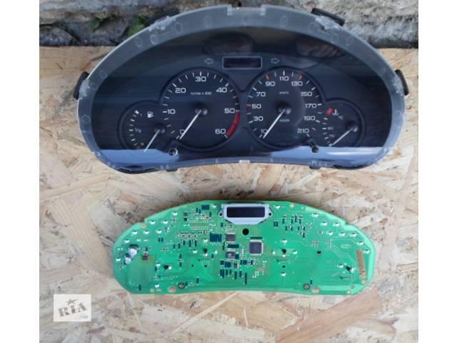 бу Б/у панель приборов/спидометр/тахограф/топограф для легкового авто Peugeot Partner в Хмельницком
