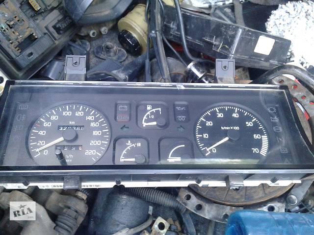 Б/у панель приладів/спідометр/тахограф/топограф для легкового авто Renault 19- объявление о продаже  в Харькове