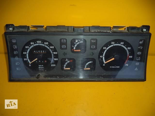 продам Б/у панель приборов/спидометр/тахограф/топограф для легкового авто Renault Espace (91-96) Bensin бу в Луцке