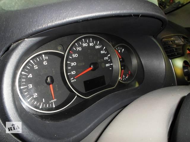 купить бу   Б/у Панель приборов Спидометр Тахограф Топограф для легкового авто Renault Kangoo Рено Канго Кенго 2 в Рожище