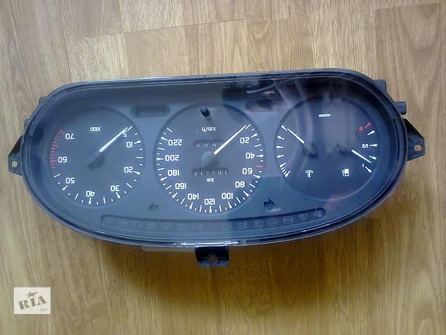 Б/у панель приборов/спидометр/тахограф/топограф для легкового авто Renault Megane- объявление о продаже  в Львове