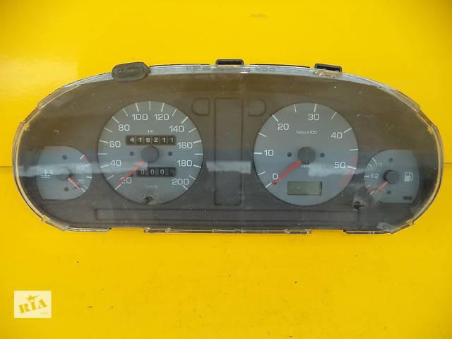 продам Б/у панель приборов/спидометр/тахограф/топограф для легкового авто Skoda Felicia (1,9 D) (94-01) бу в Луцке