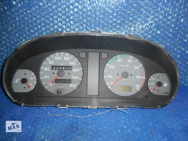 продам Б/у панель приборов/спидометр/тахограф/топограф для легкового авто Skoda Felicia (94-01) бу в Луцке