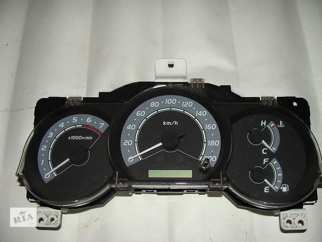 Б/у панель приборов/спидометр/тахограф/топограф для легкового авто Toyota Fortuner- объявление о продаже  в Черкассах