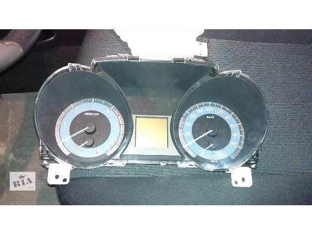 продам Б/у панель приборов/спидометр/тахограф/топограф для легкового авто Toyota Land Cruiser Prado 150 бу в Чугуеве