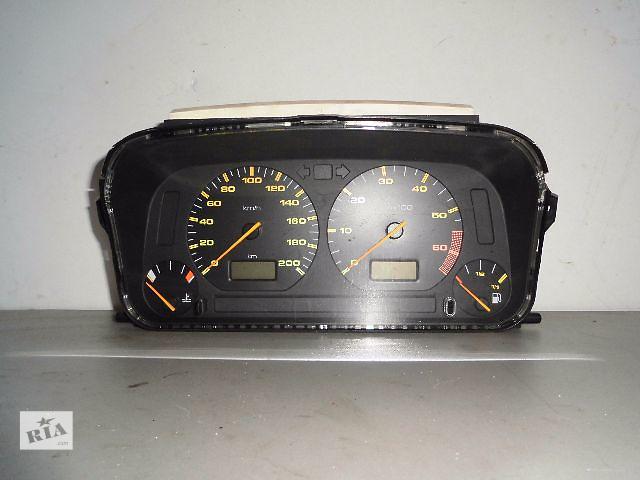 бу Б/у панель приборов/спидометр/тахограф/топограф для легкового авто Volkswagen Caddy в Буче