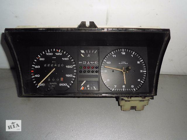 бу Б/у панель приборов/спидометр/тахограф/топограф для легкового авто Volkswagen Golf II в Буче