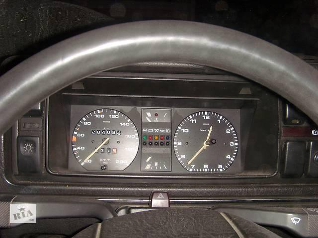 бу Б/у панель приборов/спидометр/тахограф/топограф для легкового авто Volkswagen Golf II в Борщеве (Тернопольской обл.)