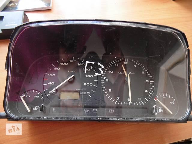 Б/у панель приборов/спидометр/тахограф/топограф для легкового авто Volkswagen Golf III- объявление о продаже  в Дубно (Ровенской обл.)