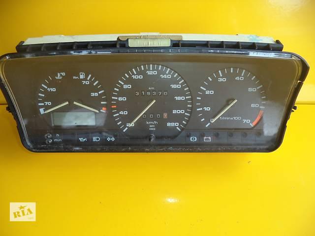 продам Б/у панель приборов/спидометр/тахограф/топограф для легкового авто Volkswagen Passat B3 (88-93) бу в Луцке