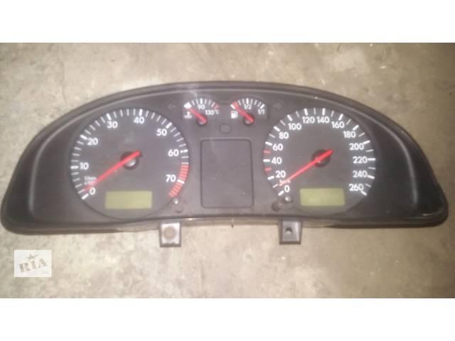 купить бу Б/у панель приборов/спидометр/тахограф/топограф для легкового авто Volkswagen Passat B5 в Ковеле