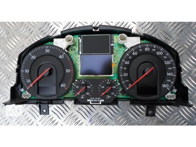купить бу Б/у панель приборов/спидометр/тахограф/топограф для легкового авто Volkswagen Passat B6 в Хмельницком