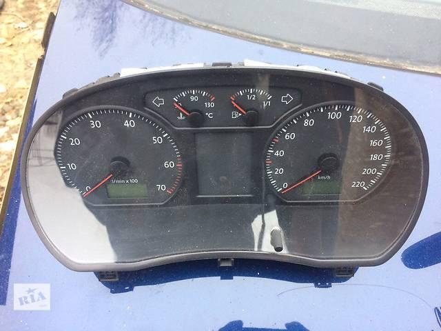 Б/у панель приборов/спидометр/тахограф/топограф для легкового авто Volkswagen Polo- объявление о продаже  в Умани