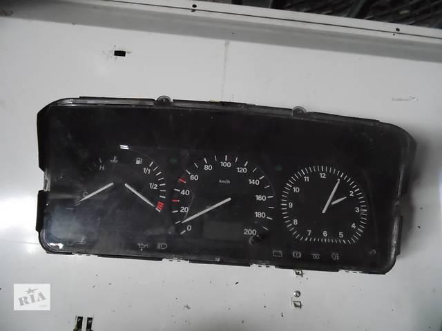 бу Б/у панель приборов/спидометр/тахограф/топограф для легкового авто Volkswagen T4 (Transporter) в Дубно (Ровенской обл.)