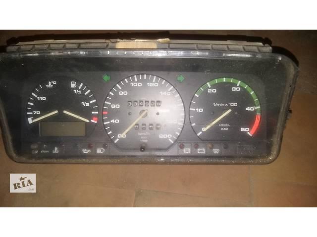 купить бу Б/у панель приборов/спидометр/тахограф/топограф для легкового авто Volkswagen T4 (Transporter) в Ковеле