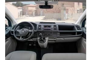 б/у Панели приборов/спидометры/тахографы/топографы Volkswagen T6 (Transporter)