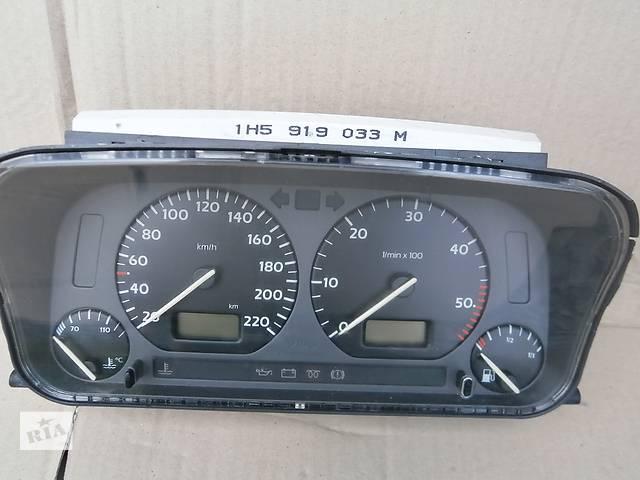 продам Б/у панель приборов/спидометр/тахограф/топограф для легкового авто Volkswagen Vento 1.9Д/ТД бу в Городке