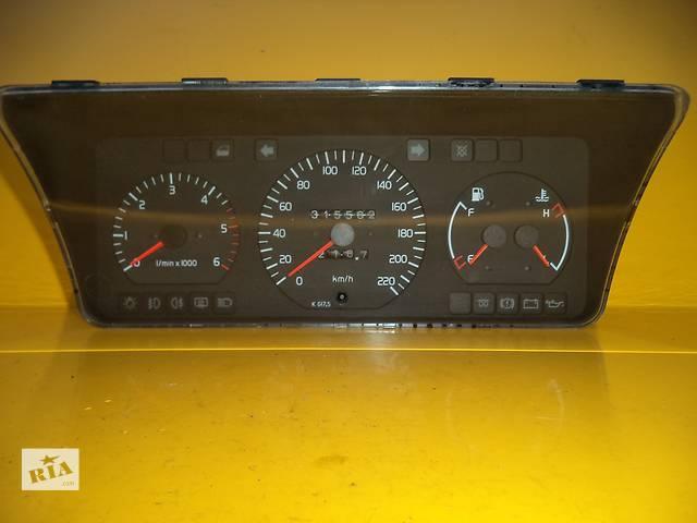 продам Б/у панель приборов/спидометр/тахограф/топограф для легкового авто Volvo 440 (89-97) Diesel бу в Луцке