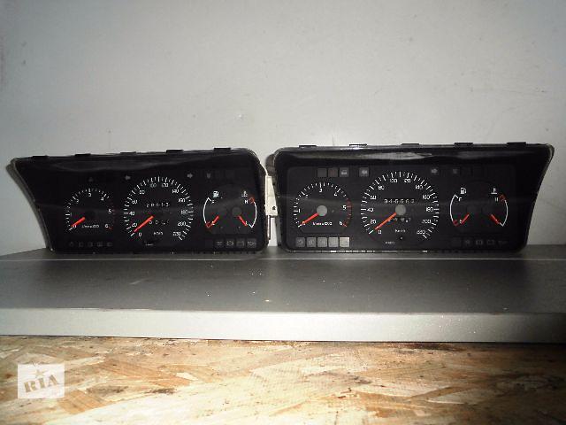 продам Б/у панель приборов/спидометр/тахограф/топограф для легкового авто Volvo 460 бу в Буче (Киевской обл.)