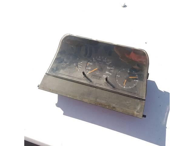 купить бу Б/у панель приборов/спидометр/тахограф/топограф для Mercedes Sprinter 212 в Ковеле