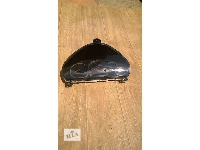 продам Б/у панель приборов/спидометр MN 188384 для минивена Mitsubishi Grandis 2007г бу в Николаеве
