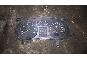 б/у Панели приборов/спидометры/тахографы/топографы Opel Vivaro груз.