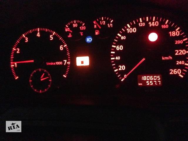 Б/у панель приборов/спидометр/тахограф/топограф для седана Audi A4- объявление о продаже  в Киеве