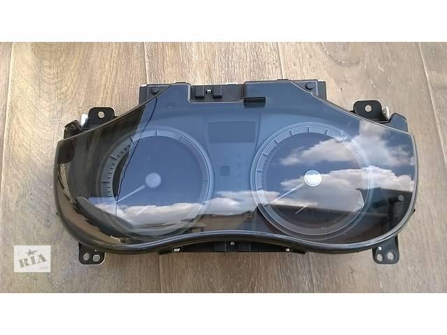 бу Б/у панель приборов/спидометр/тахограф/топограф для седана Lexus ES 350 2007г в Киеве