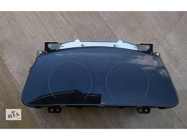 купить бу Б/у панель приборов/спидометр/тахограф/топограф для седана Lexus LS 460 L 2007г в Киеве