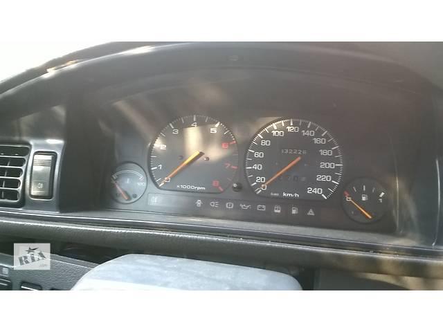 бу Б/у панель приборов/спидометр/тахограф/топограф для седана Mazda 626 1988,1989, 1990, 1991г в Николаеве