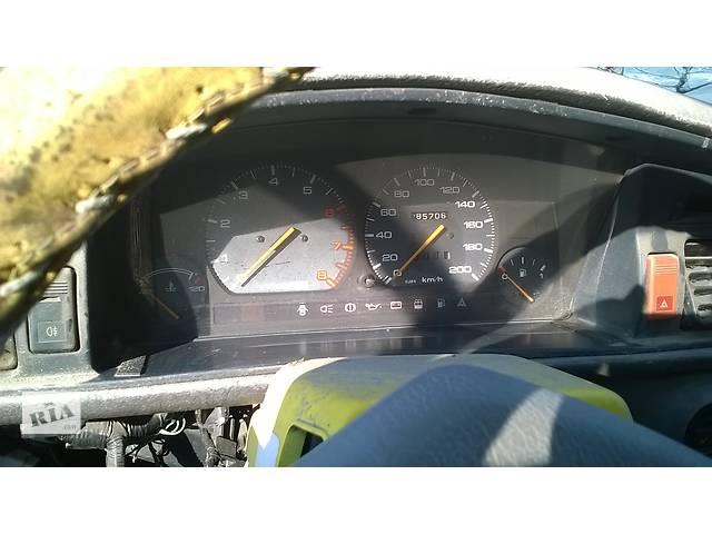 продам Б/у панель приборов/спидометр/тахограф/топограф для седана Mazda 626 GD 1988-1991г бу в Николаеве
