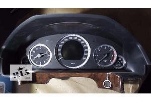 б/у Панели приборов/спидометры/тахографы/топографы Mercedes E-Class