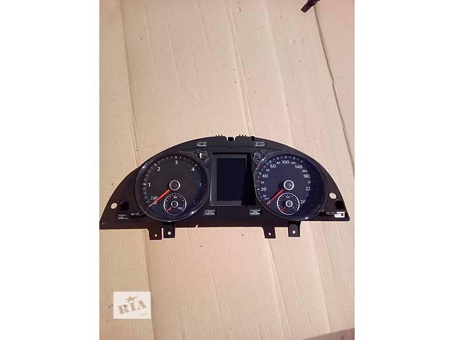 Б/у панель приборов/спидометр/тахограф/топограф для седана Volkswagen Passat B7- объявление о продаже  в Луцке