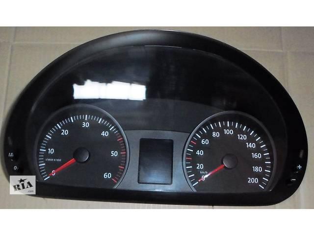 Б/у Панель приборов/спидометр/тахограф/топограф Volkswagen Crafter Фольксваген Крафтер 2.5 TDI 2006- объявление о продаже  в Луцке
