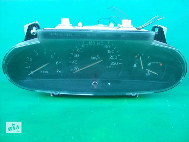 продам Б/у панель приладів/спідометр/тахограф/топограф для легкового авто Ford Fiesta (90-00) бу в Луцке
