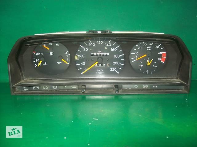 Б/у панель приладів/спідометр/тахограф/топограф для легкового авто Mercedes 190 (W201) (82-93)- объявление о продаже  в Луцке