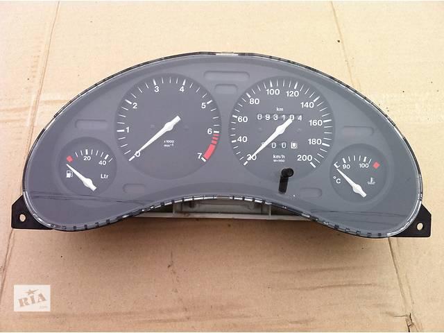 купить бу Б/у панель приладів/спідометр/тахограф/топограф для легкового авто Opel Corsa в Виннице