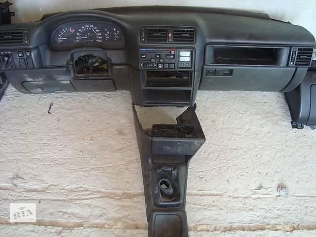 продам Б/у панель приборов/спидометр/тахограф/топограф для легкового авто бу в Долине