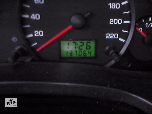 купить бу Б/у панель приладів/спідометр/тахограф/топограф для пікапа Ford Transit Connect 2007 в Ивано-Франковске