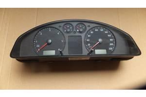 б/у Панели приборов/спидометры/тахографы/топографы Volkswagen T5 (Transporter)