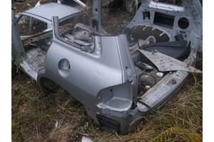 б/у Панели задние Hyundai Santa FE