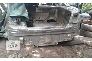 б/у Панели задние Mitsubishi Galant