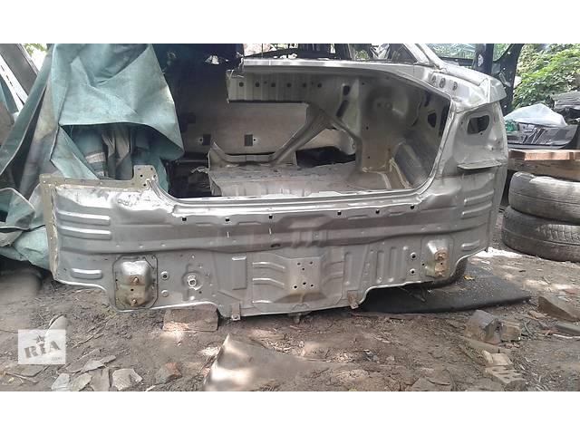 купить бу Б/у панель задняя для легкового авто Mitsubishi Galant в Одессе
