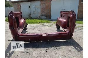 б/у Панели задние Opel Astra F