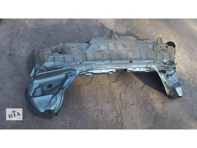 бу Б/у панель задняя Mitsubishi Lancer в Киеве