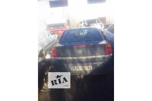 б/у Панели задние Opel Vectra C