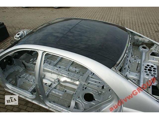 продам Б/у крыша для седана Mercedes S-Class бу в Киеве